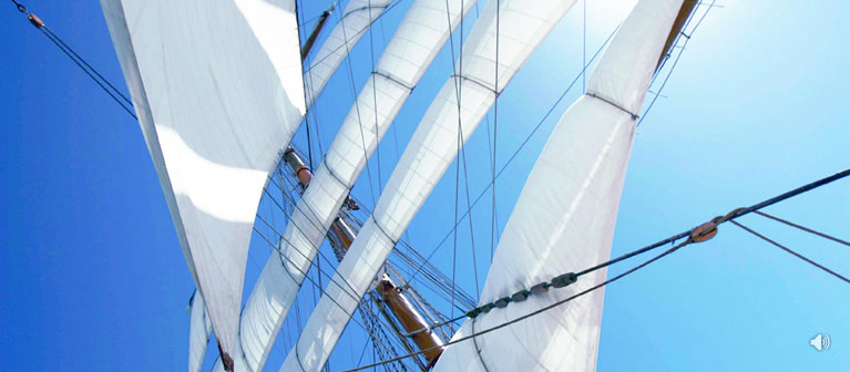 ������ �� Sea Cloud Cruises